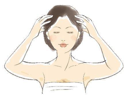 ひまし油を髪の毛に塗ると驚きの効果が!シミ取り・ホクロ・イボの除去にも効果がある!?