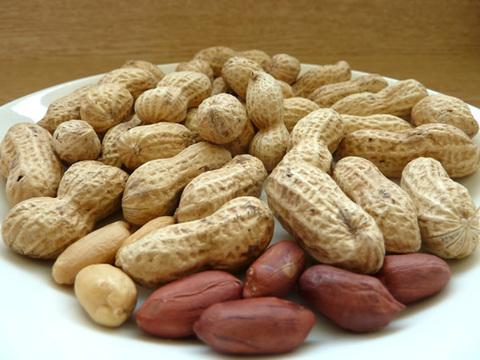 ピーナッツの油で死亡率20%減!?心臓病・腎臓病・糖尿病などのリスクも減る!
