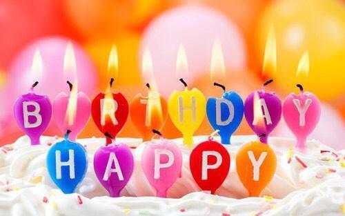 1年366日にそれぞれ「誕生日色」というものがある!?あなたの誕生日は何色?色言葉とパーソナリティは?
