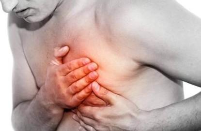 心筋梗塞が起こる1か月前に出る6つの前兆と症状について!知らないと後悔します!