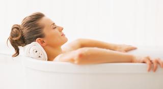 基礎代謝を効率よく高めて体質改善する入浴方法とは!?お風呂は最強のダイエット・健康法!