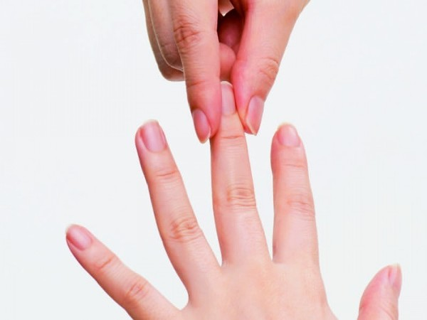 指ヨガ・手指の体操!手のむくみ・こわばり・しびれを改善!
