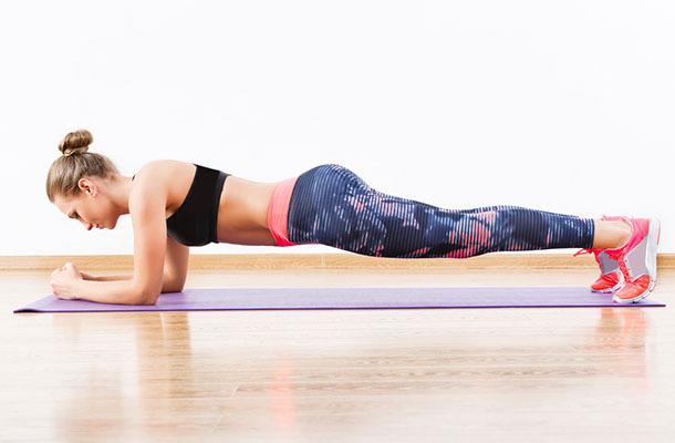 「体幹 トレーニング」の画像検索結果