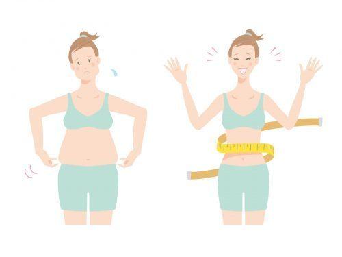 簡単な習慣でダイエット!自然と体重が落ちていく10の習慣とは!?