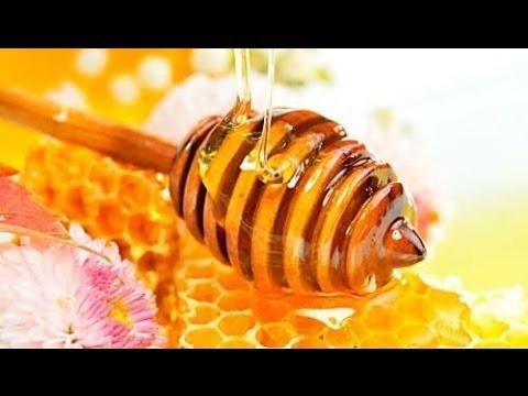 水にハチミツを入れて飲むだけで体に表れる8つの健康効果が凄すぎる!今すぐ試してみて!