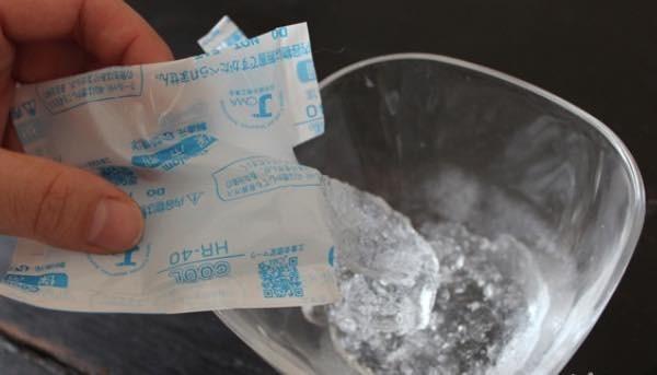 保冷剤は冷やすだけじゃなかった!保冷剤の生活に役立つ使い方をご紹介!