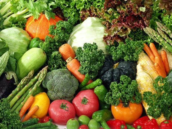 野菜を4ケ月食べ続けて起きた5つの変化が凄い!さっそく野菜生活はじめませんか!