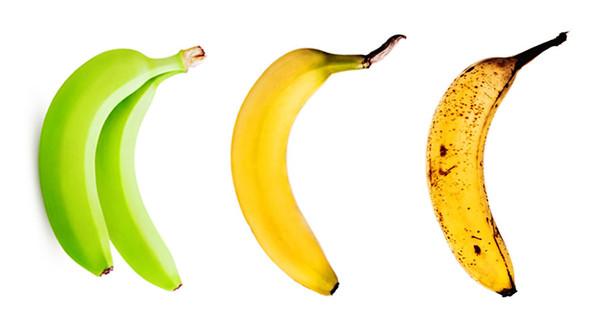 バナナは成熟度によって免疫増強効果が8倍も違う!完熟バナナはがん細胞を破壊し免疫力もアップする!!